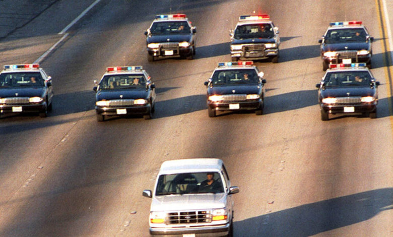 Photo of 16 Facts About the OJ Simpson You Have Never Heard Before